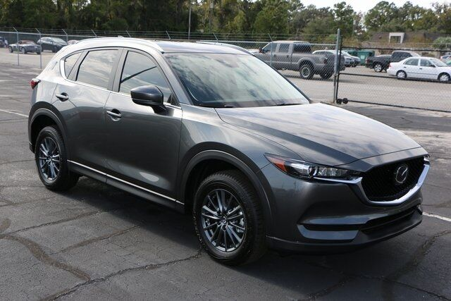 2019 Mazda CX-5 Touring Savannah GA