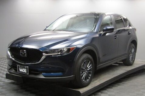 2019_Mazda_CX-5_Touring_ St George UT