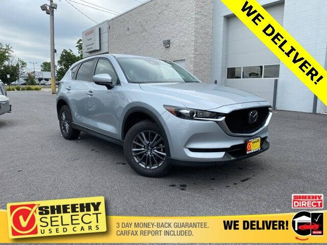 2019 Mazda CX-5 Touring Glen Burnie MD