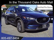 2019_Mazda_CX-5_Touring_ Thousand Oaks CA