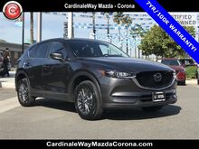 2019_Mazda_CX-5_Touring w/ Preferred Package_ Corona CA