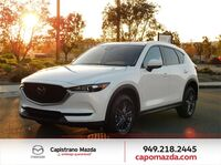 Mazda CX-5 Touring w/ Preferred Package 2019