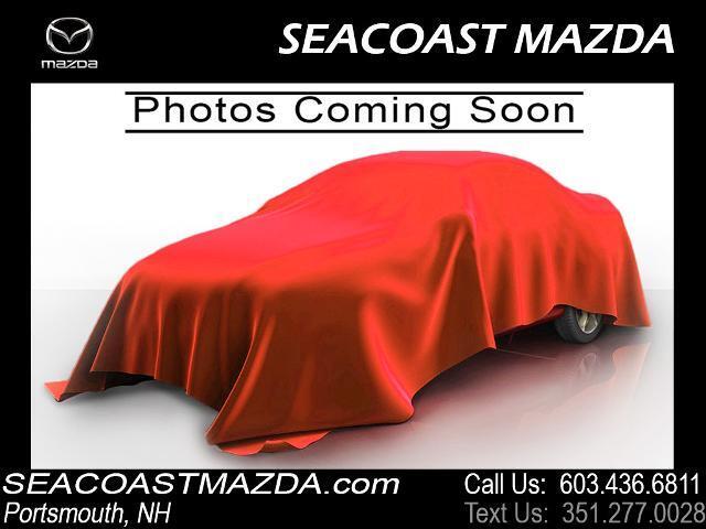 2019 Mazda CX-5 Touring w/Preferred Pkg Portsmouth NH