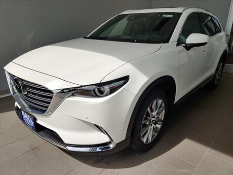 2019 Mazda CX-9 GRAND TOURING AWD Brookfield WI