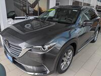 Mazda CX-9 GRAND TOURING AWD 2019