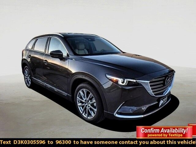 2019 Mazda CX-9 GRAND TOURING AWD Odessa TX