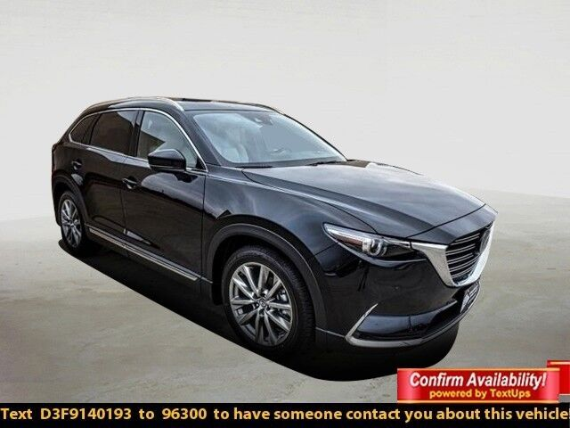 2019 Mazda CX-9 GRAND TOURING FWD Midland TX