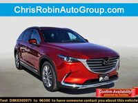 Mazda CX-9 GRAND TOURING FWD 2019