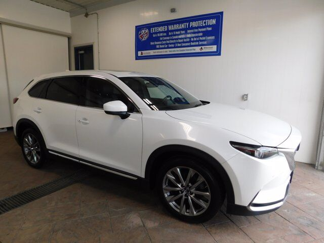 2019 Mazda CX-9 GT LEATHER SUNROOF Listowel ON