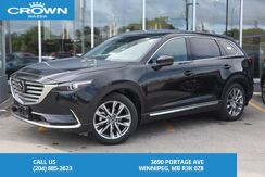2019_Mazda_CX-9_GT_ Winnipeg MB