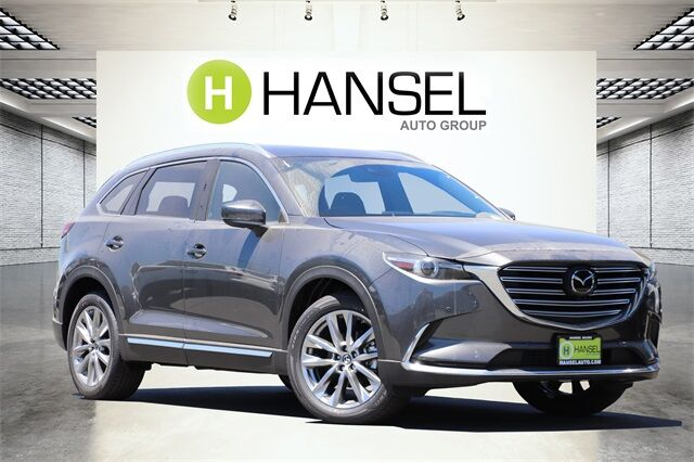 2019 Mazda CX-9 Grand Touring Santa Rosa CA