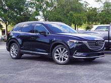 2019_Mazda_CX-9_Grand Touring_ Delray Beach FL