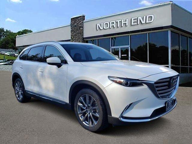 2019 Mazda CX-9 Grand Touring AWD Lunenburg MA