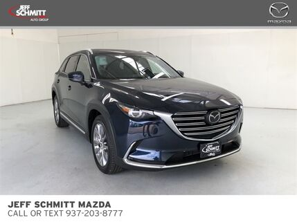 2019_Mazda_CX-9_Grand Touring_ Beavercreek OH