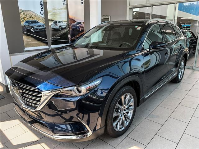 2019 Mazda CX-9 Grand Touring Brookfield WI