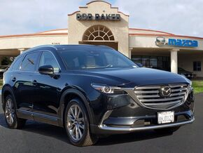 Used Mazda Cx 9 Grand Touring Carlsbad Ca