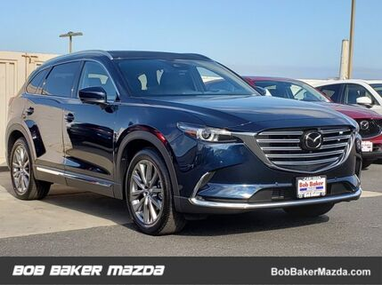 2019_Mazda_CX-9_Grand Touring_ Carlsbad CA