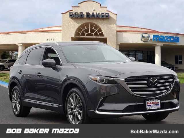 2019 Mazda CX-9 Grand Touring Carlsbad CA