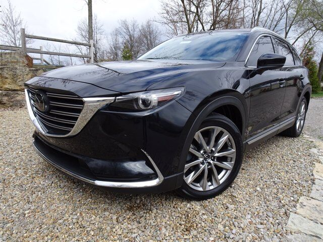 2019 Mazda CX-9 Grand Touring Cincinnati OH