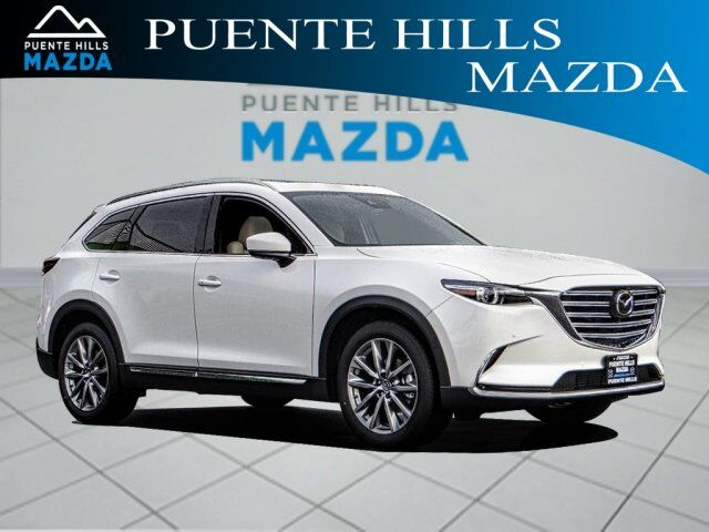 2019 Mazda CX-9 Grand Touring City of Industry CA