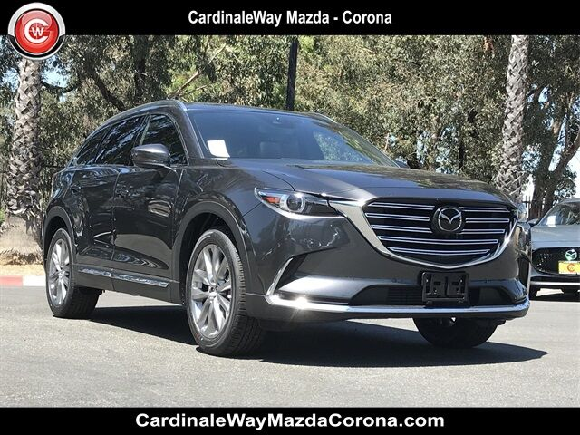 2019 Mazda CX-9 Grand Touring Corona CA