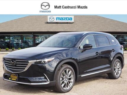2019_Mazda_CX-9_Grand Touring_ Dayton OH