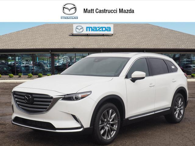 2019 Mazda CX-9 Grand Touring Dayton OH