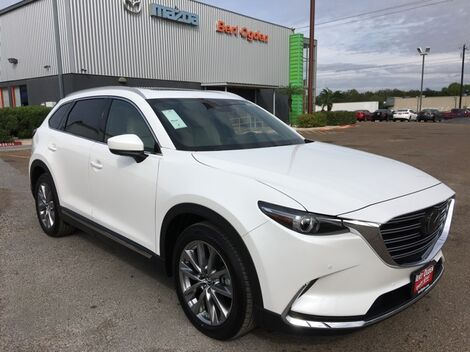 new mazda cx-9 in the edinburg of texas