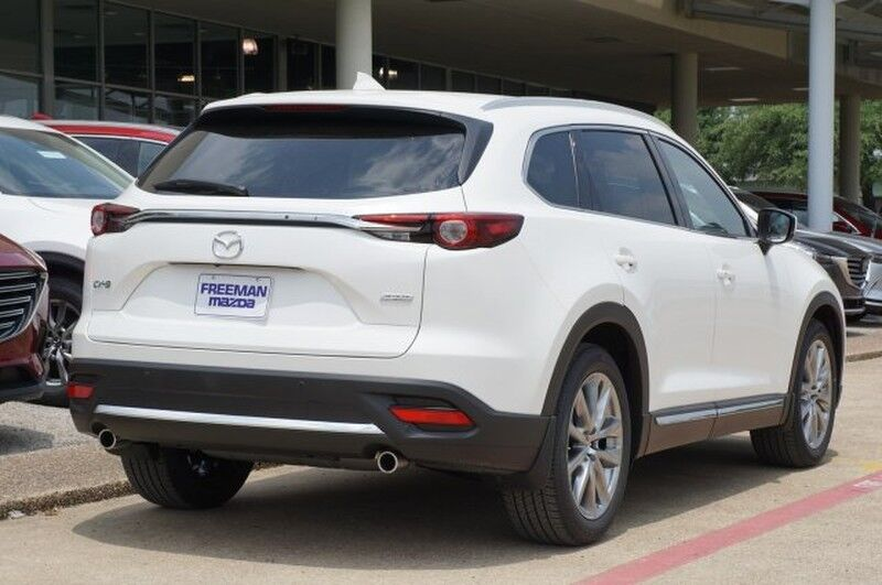 2019 Mazda CX-9 Grand Touring Irving TX
