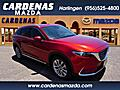 2019 Mazda CX-9 Grand Touring Video