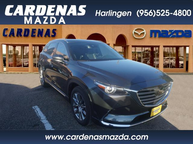 2019 Mazda CX-9 Grand Touring Harlingen TX