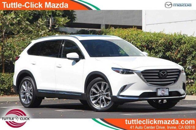 2019 Mazda CX-9 Grand Touring Irvine CA