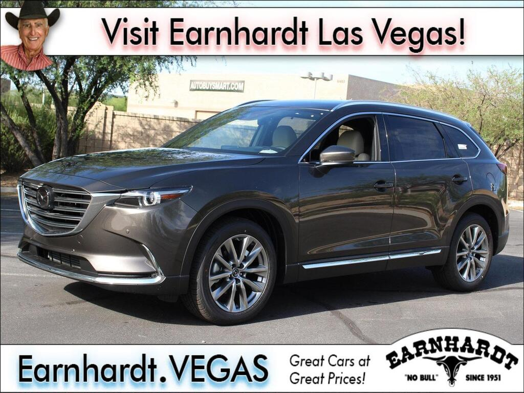 2019 Mazda CX-9 Grand Touring Las Vegas NV