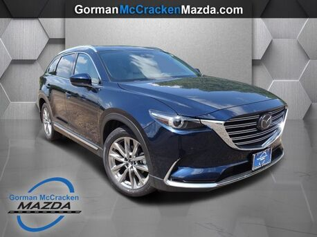 2019_Mazda_CX-9_Grand Touring_ Longview TX