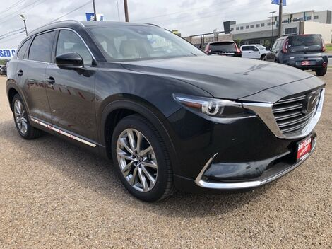 2019_Mazda_CX-9_Grand Touring_ McAllen TX