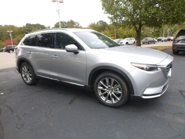 2019 Mazda CX-9 Grand Touring Memphis TN