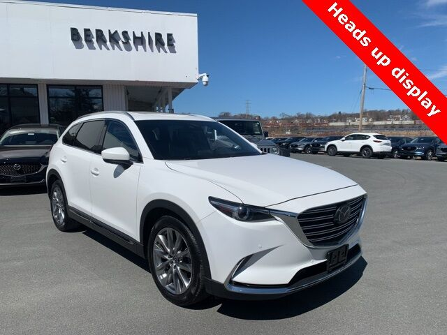 2019 Mazda CX-9 Grand Touring Pittsfield MA