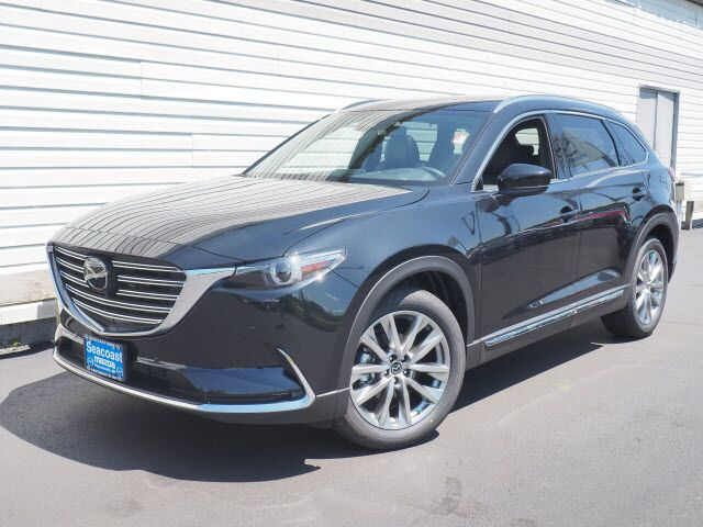 2019 Mazda CX-9 Grand Touring Portsmouth NH