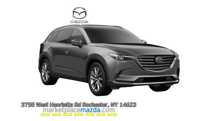 2019 Mazda CX-9 Grand Touring Rochester NY
