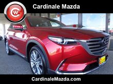 2019_Mazda_CX-9_Grand Touring_ Salinas CA