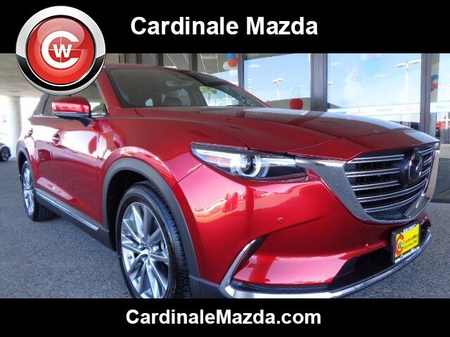 2019 Mazda CX-9 Grand Touring Salinas CA