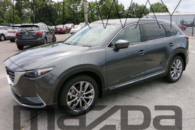2019 Mazda CX-9 Grand Touring Savannah GA