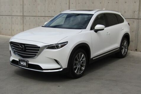 2019_Mazda_CX-9_Grand Touring_ St George UT