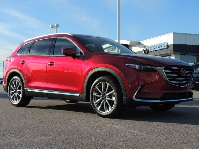 2019 Mazda CX-9 Grand Touring Wilson NC