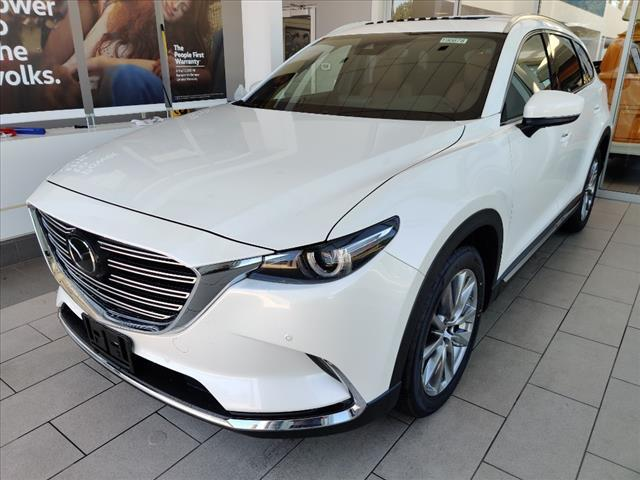 2019 Mazda CX-9 SIGNATURE AWD Brookfield WI
