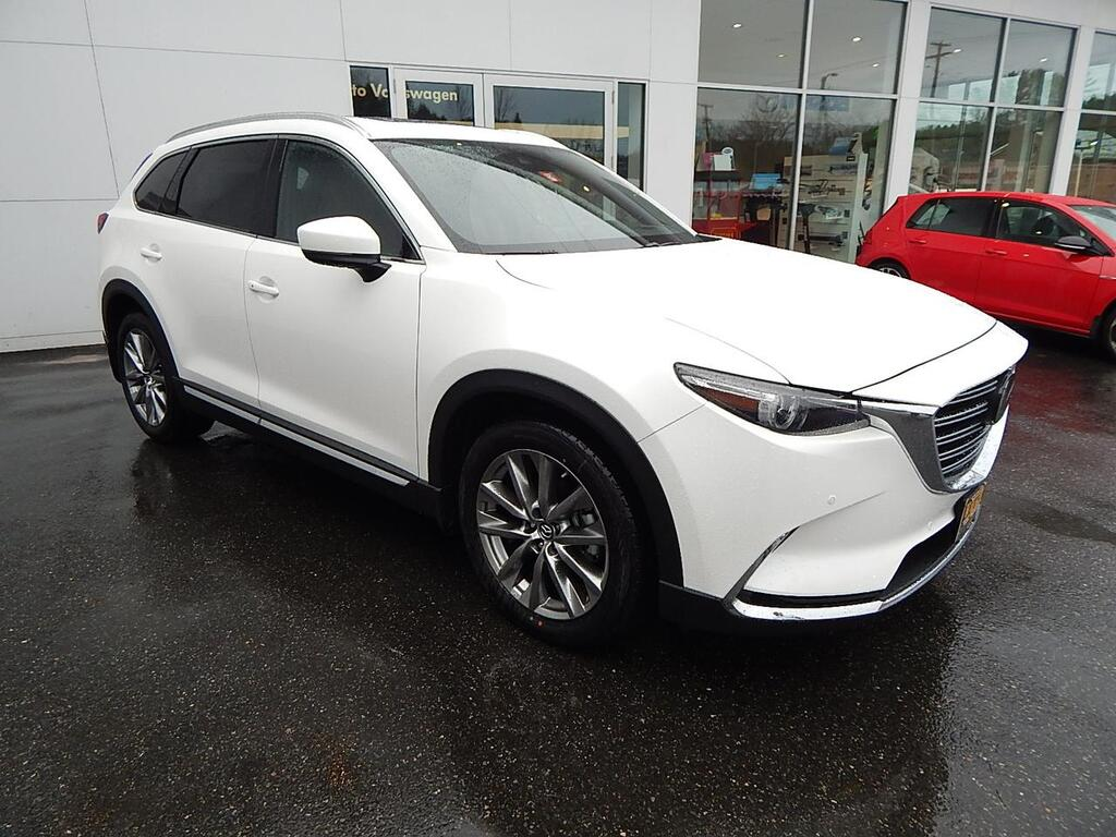 2019 Mazda CX-9 Signature Barre VT