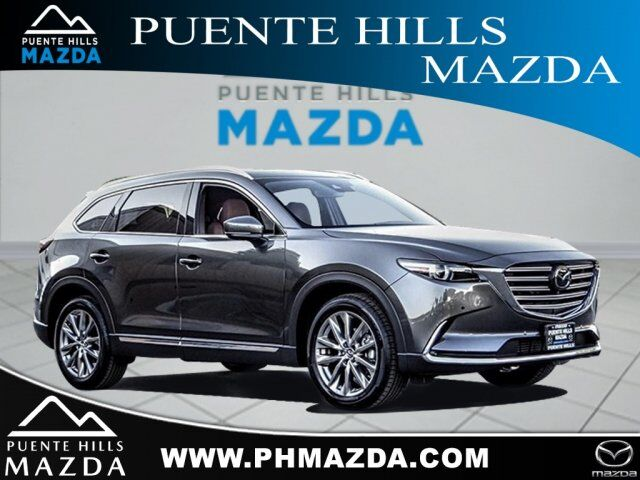 2019 Mazda CX-9 Signature City of Industry CA
