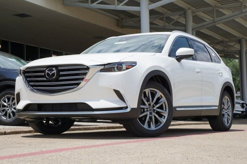2019 Mazda CX-9 Signature Irving TX