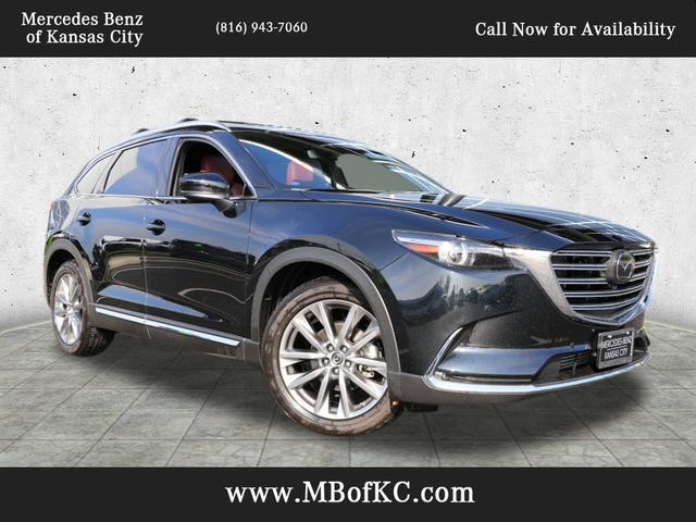 2019 Mazda CX-9 Signature Kansas City MO