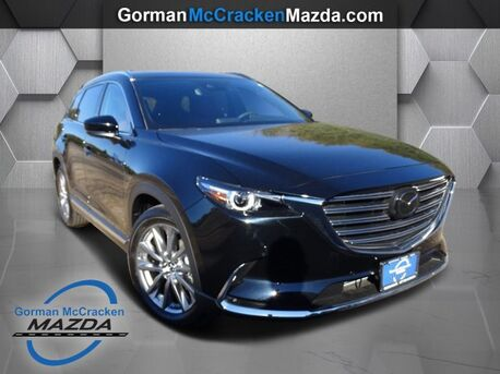 2019_Mazda_CX-9_Signature_ Longview TX